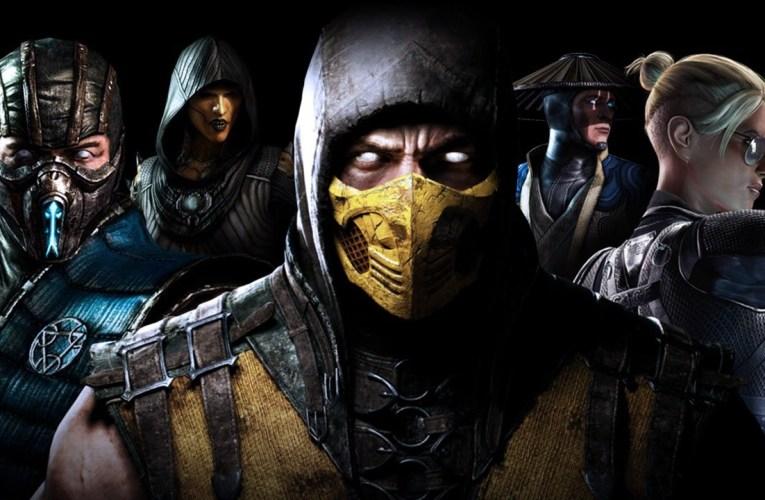 Mortal Kombat 11 – Konkurranse