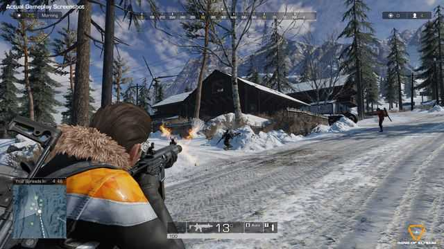 Ring of Elysium – Patch Notes 12 9 2018 – Ulvespill