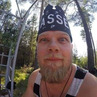 Lasse Bjørnar Andersen
