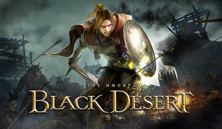 Black Desert Online Celebrates First Anniversary with new content!