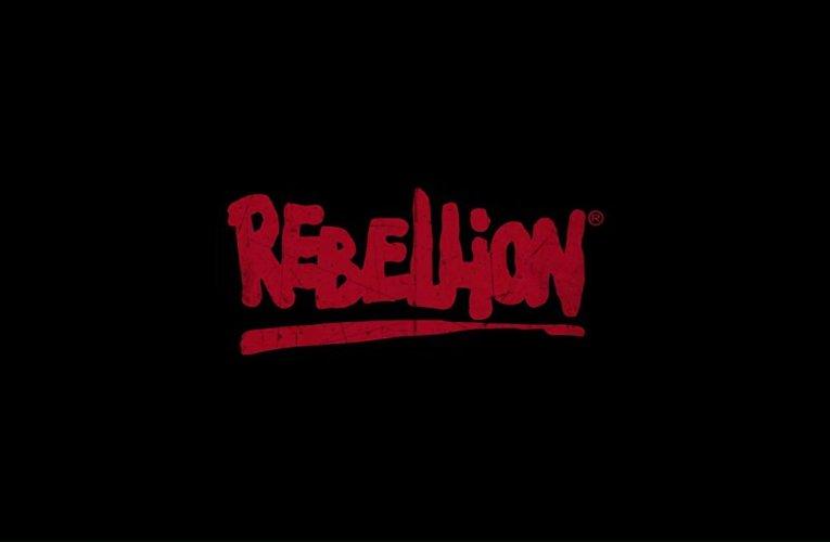 Rebellion Expands their studio