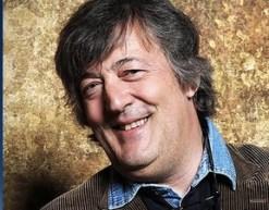 Picture: IMDB - Stephen Fry