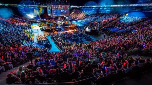 Is Norwegian E-sports getting a push forward?
