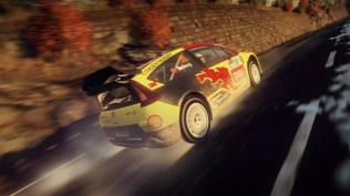 DiRT Rally 2_Season One_Stage One_Citroen C4_Monte Carlo (1)