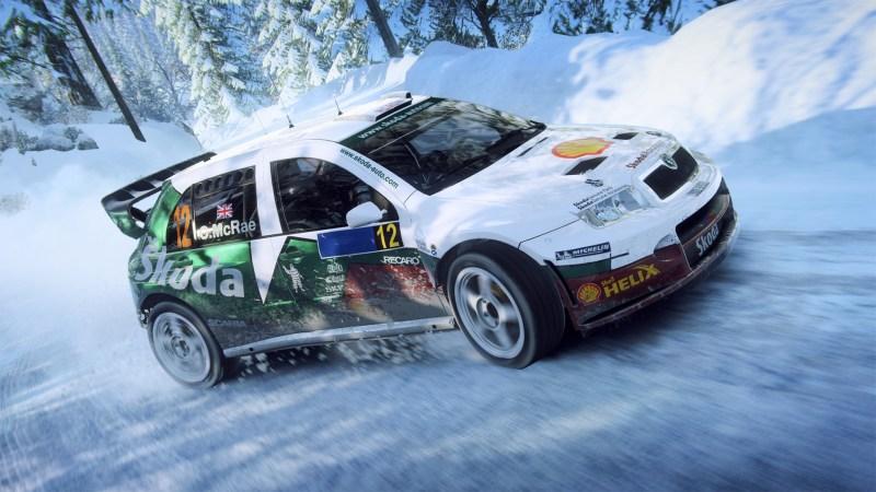 DiRT Rally 2_Season One_Stage One_Skoda Fabia_Monte Carlo (7)