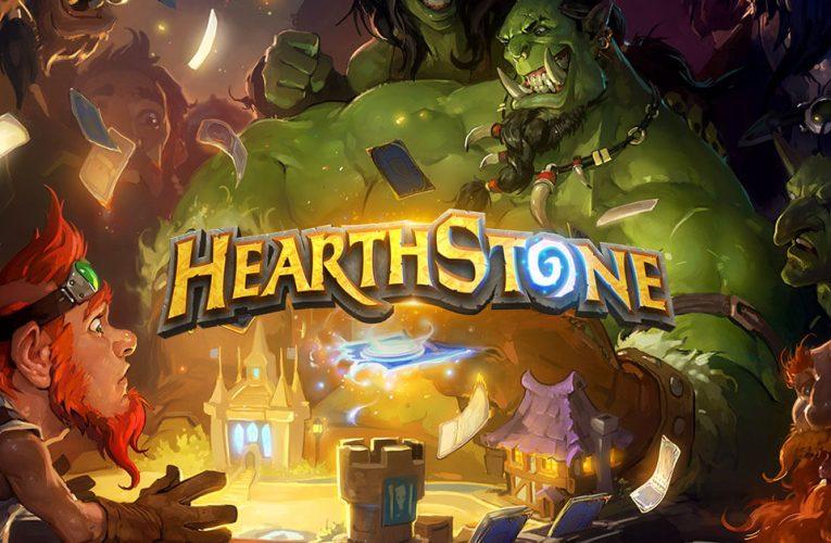 Hearthstone Team
