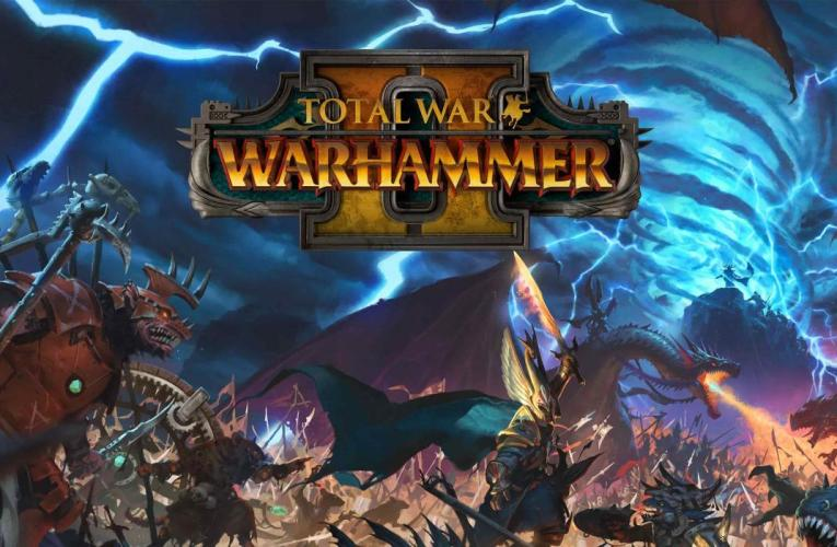 Sorcery meets science in Total War: WARHAMMER II's new Lords Pack