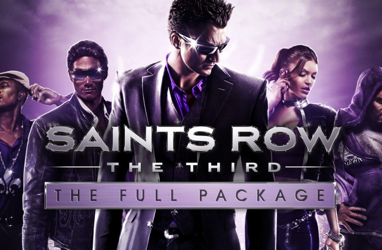 Saints Row The Third – The Full Package – Review