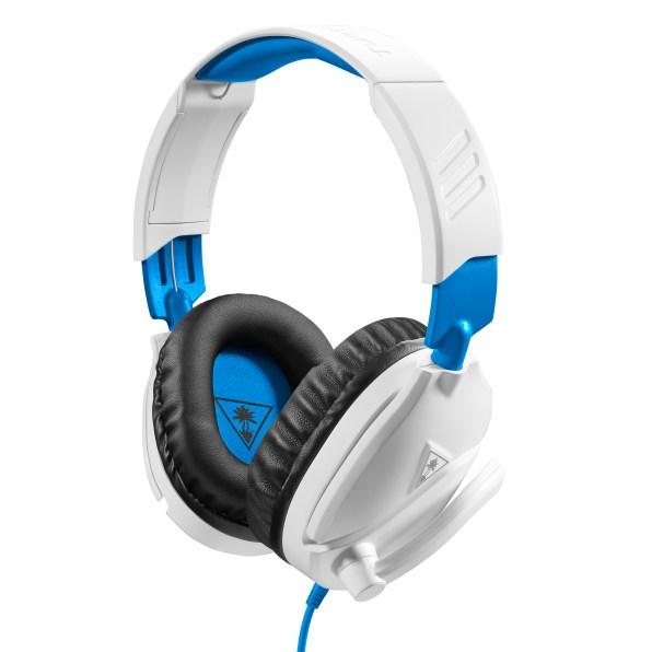 PS4 White&Blue