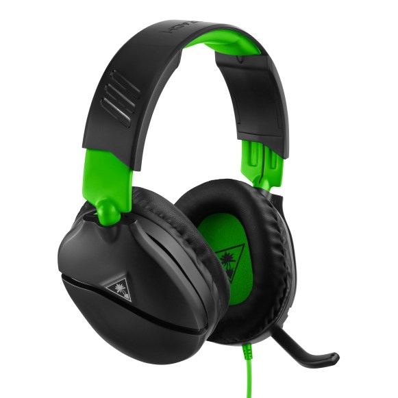 Xbox One Green&Black