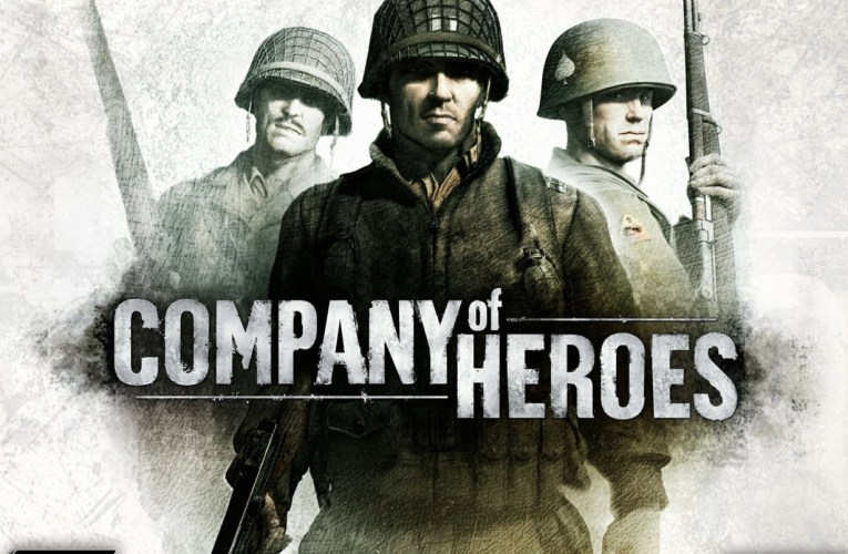 Company of Heroes Coming to iPad this year