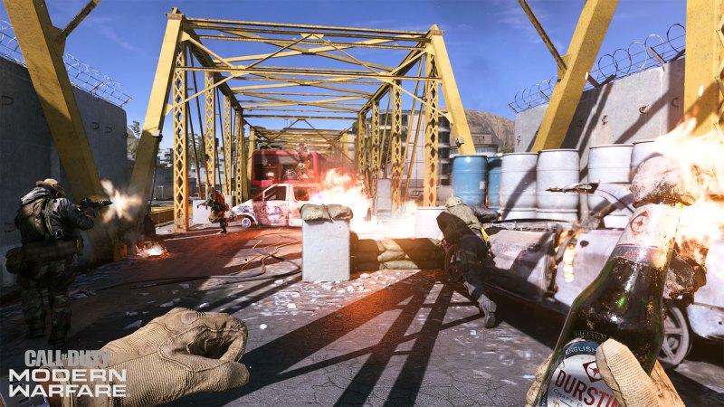 Modern Warfare - 2v2 (2)