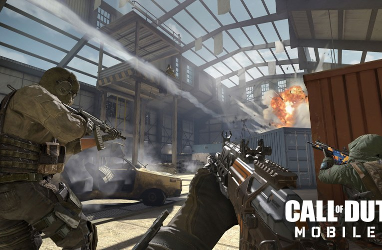 Call of Duty: Mobile gets launch date