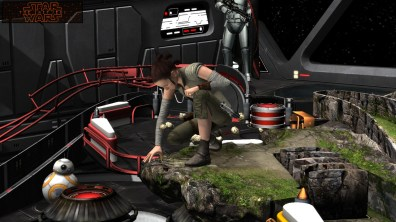 Star Wars Pinball16
