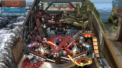 Star Wars Pinball17