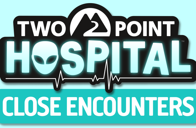 Two Point Hospital: Close Encounters – DLC Review