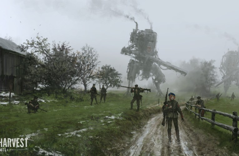 King Art Games celebrates 2019 milestones ahead of Iron Harvest release