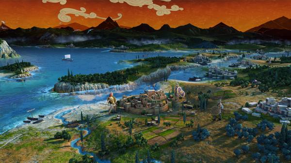 Total War Troy Screenshot 03