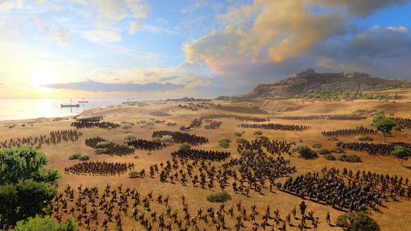 Total War Troy Screenshot 04