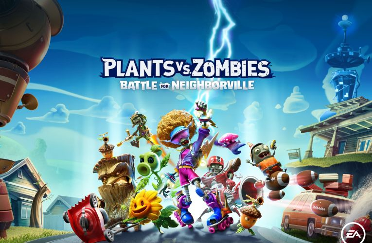 Did you know that a new Plants vs Zombies has arrived?