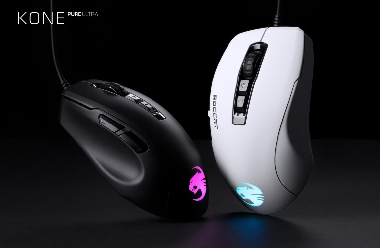 Roccat has announced a new gaming mouse