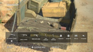 Sniper Elite 3 Switch 04