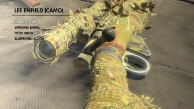 Sniper Elite 3 Switch 06