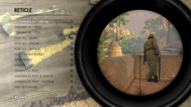 Sniper Elite 3 Switch 07