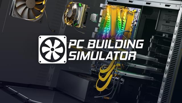 PC Building Simulator – Konkurranse