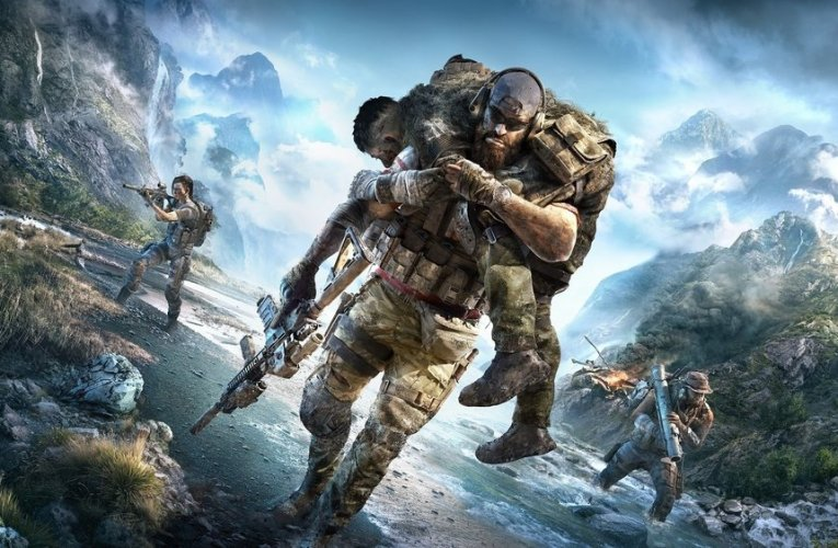 Ghost Recon: Breakpoint – Review