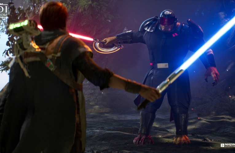 Star Wars Jedi: Fallen Order – Review
