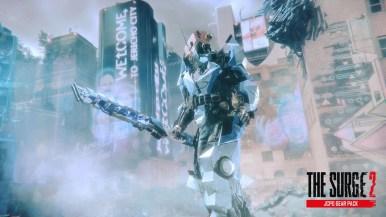 The Surge 2 - DLC2 (3)