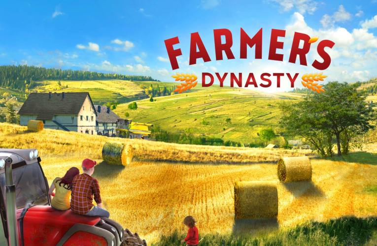 Farmer's Dynasty – Review