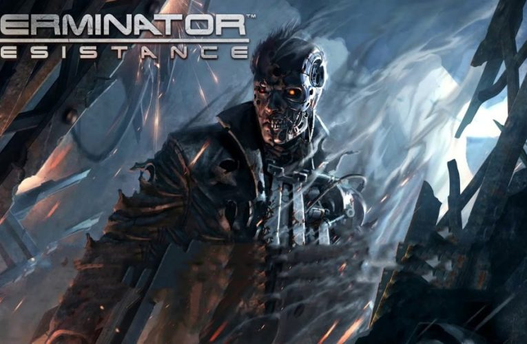 Terminator: Resistance – Review