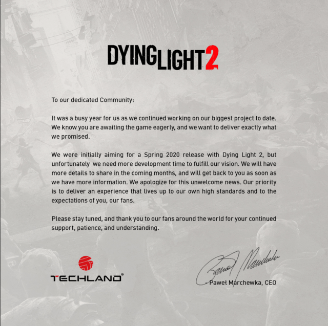 DyingLight2_Delay_Message