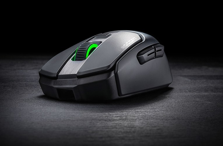 Roccat Kain 200 AIMO – Review