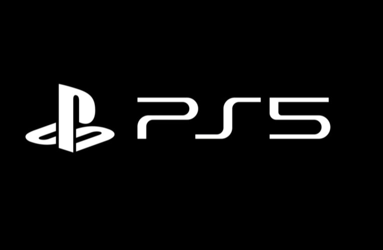 PS5 logo and hardware details revealed