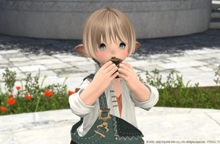 FFXIV Patch 5.2 is live