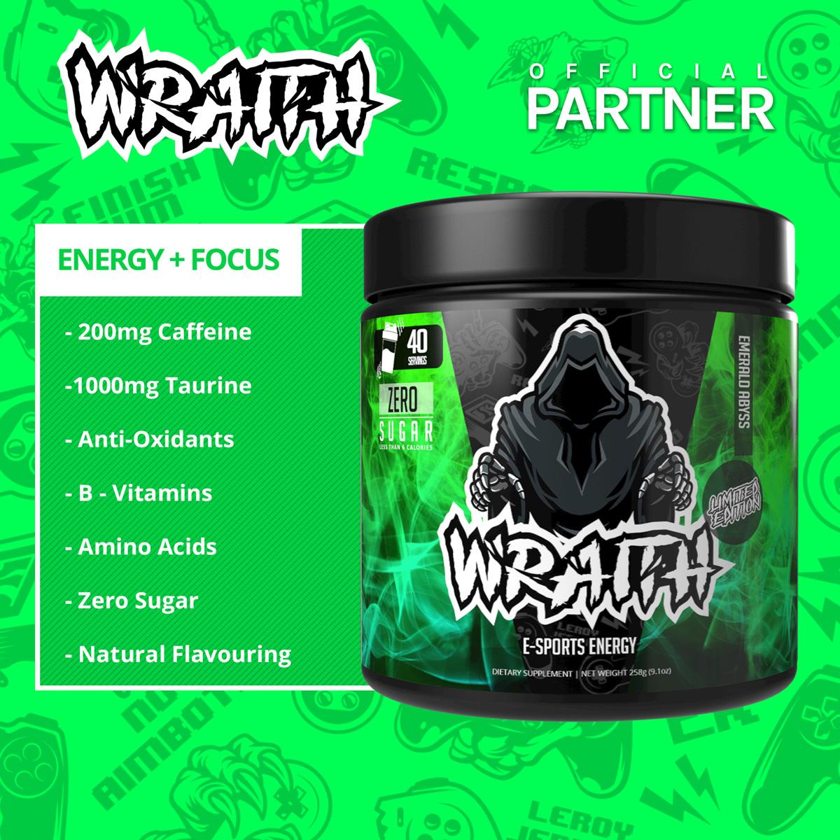 Wraith Energy02