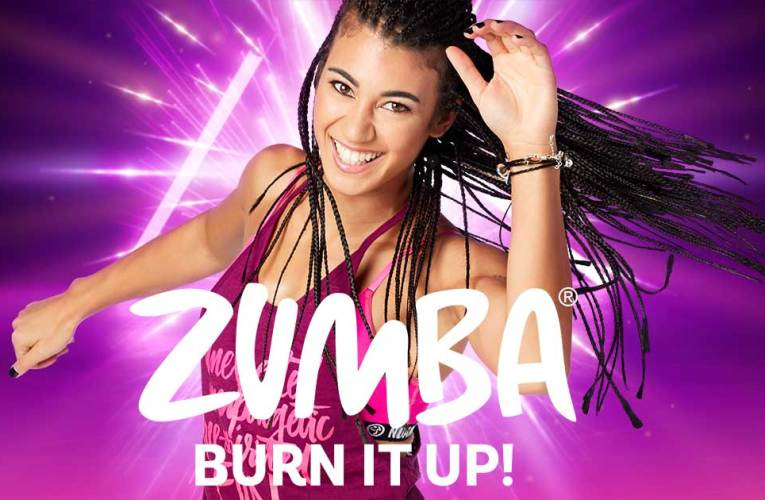 Zumba: Burn It Up – Review