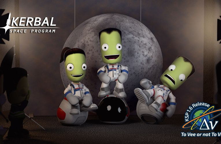 Kerbal Space Program Enhanced Edition – Review