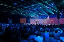 gamescom 2019: Opening Night Live, Halle 11.3