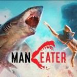 Maneater har fått lanserings trailer! Sulten?