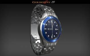 Bond Watch Omega Seamaster Quartz