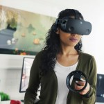 """HP lover stort med utsagn som """"verdens høyeste oppløsning"""" når det kommer til HP's nye VR headset."""