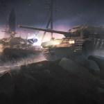 Silent Hill utviklere står bak World of Tanks Halloween Event: Mirny-13