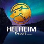 Sluttresultat for Helheim E-Sport i Telialigaen Høsten 2020