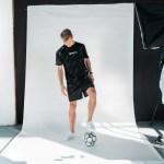 Triksekongen Tobias Becs lanserer kolleksjon for FIFA 21