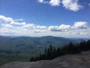 Another view from Osceola summit