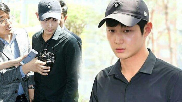 Popular Korean Actor